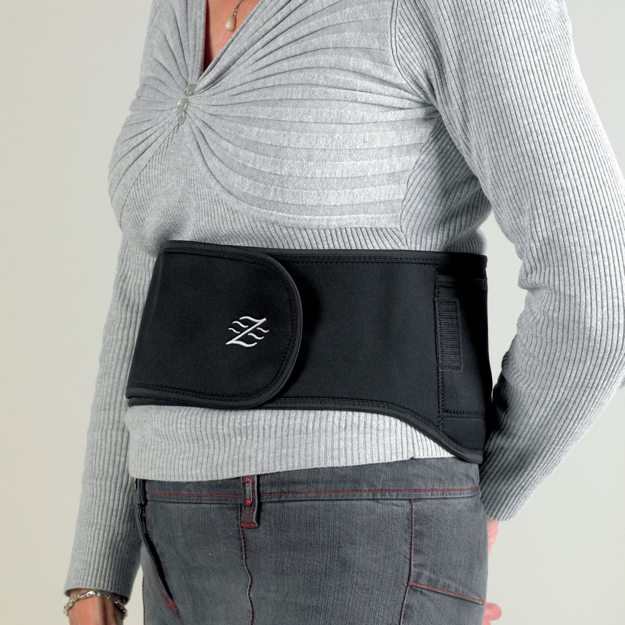 Clothing Blazewear Heated Back Warmer The Mobility Centre