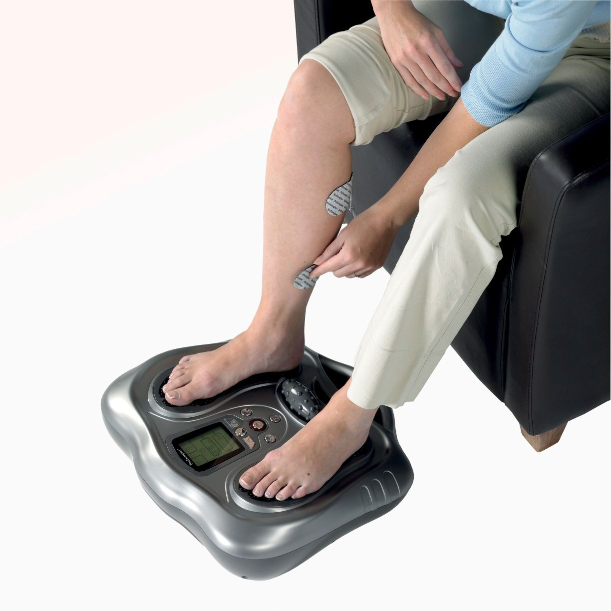 Circulation Massager The Mobility Centre