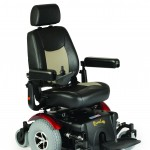 Powerchair P327XL