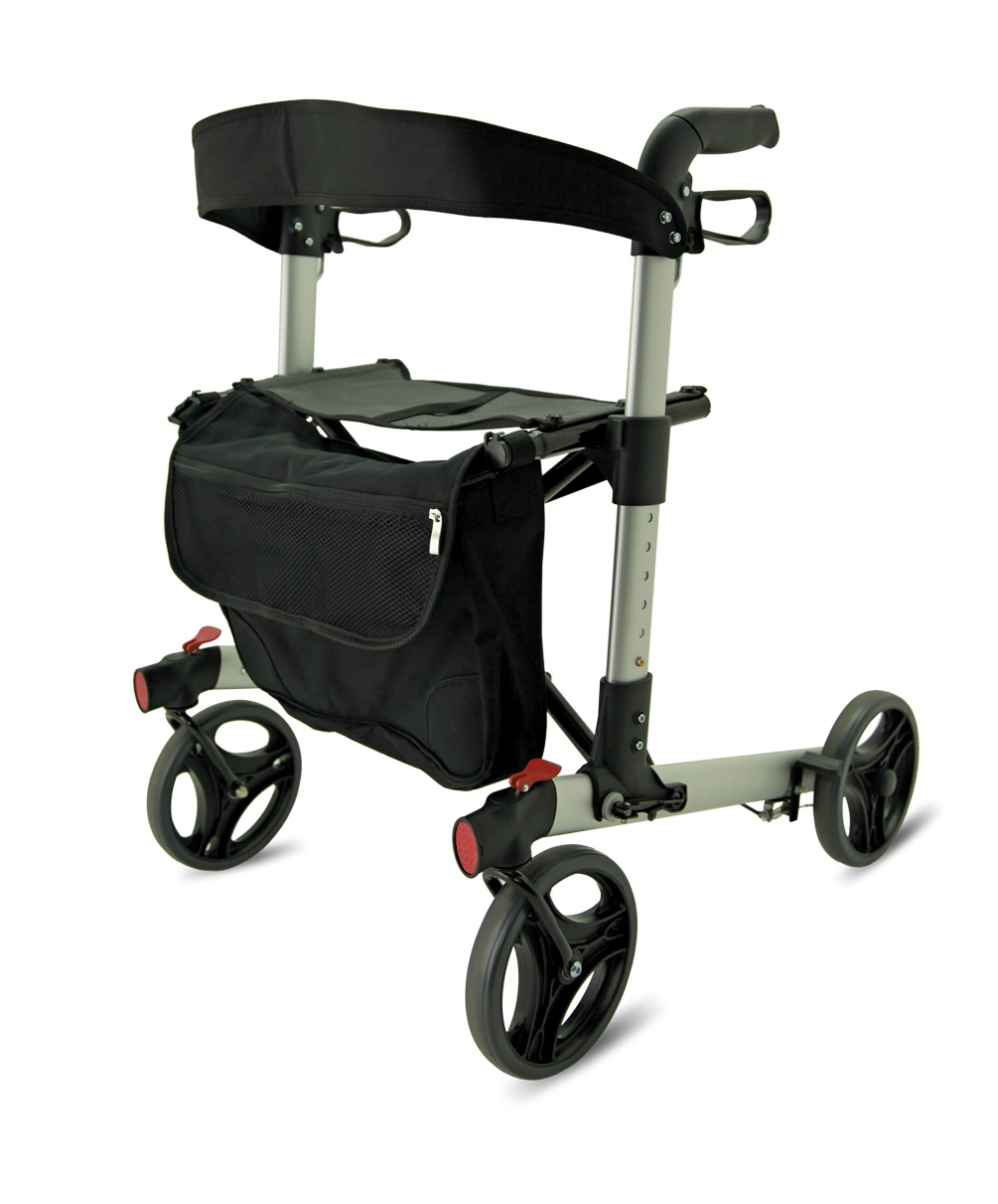 Rollator Compact The Mobility Centre